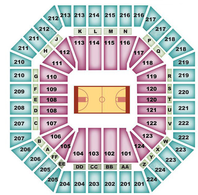 Sacramento Kings Seating Chart - KingsSeatingChart.com on royal farms arena map, smoothie king arena map, barclays center map, sleep train amphitheater map, los angeles memorial sports arena map, sleep train pavilion seat map, u.s. bank arena map, sleep train parking map, talking stick resort arena map, amalie arena map, nrg arena map, gila river arena map, sleep train seating map, spokane veterans memorial arena map, arena at gwinnett center map, sovereign bank arena map, time warner cable arena map, sleep train seating arrangement, mid america center map, sleep train amphitheatre seating,
